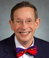 Gerald Koocher, dean of the College of Science and Health. (Photo courtesy of DEPAUL UNIVERSITY)