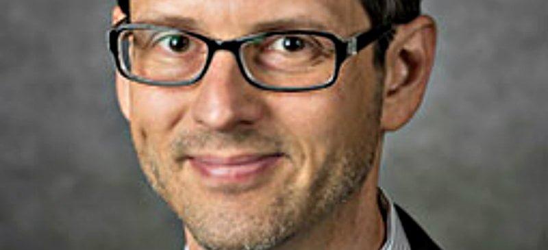DePaul selects Jeffrey Bethke as executive vice president