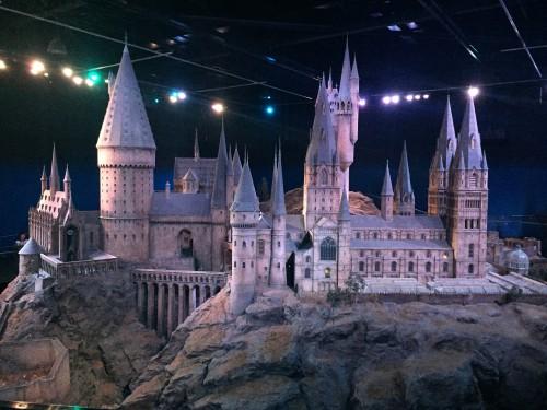 Hogwarts is Beautiful