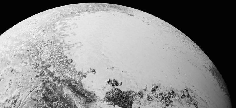 New discoveries for NASA despite falling budget