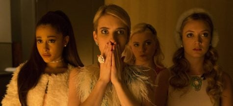 "Review: FOX's spooky sorority series ""Scream Queens"""