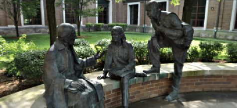 DePaul grapples with Catholic, Vincentian identities