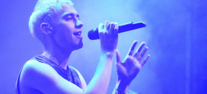 Review: Years and Years at Park West