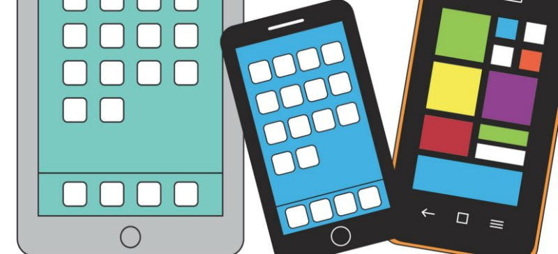 Get 'appy: Mobile apps are changing college