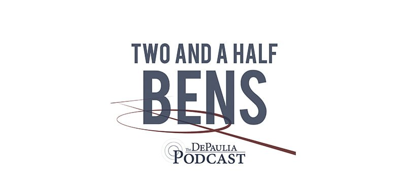 Two and a Half Bens: Basketball preview