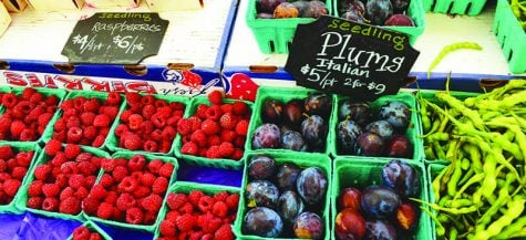 Fall guide to Chicago farmers markets