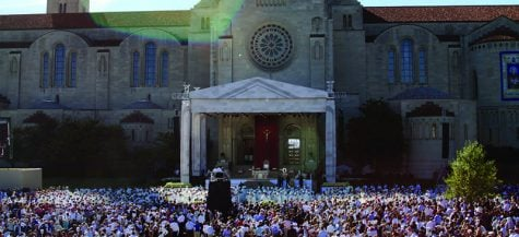 Photos: Pope Francis visits D.C.