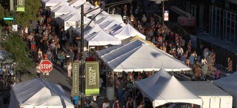 Photos: Renegade Craft Fair