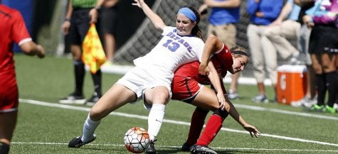 Schissler finds a home at DePaul