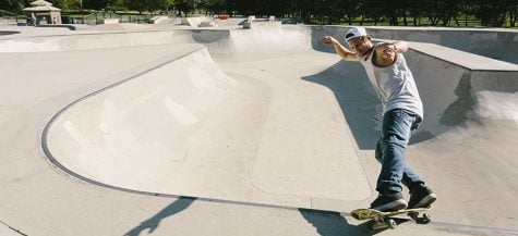 Skating through life: Skateboarding culture is more than bruises and injuries