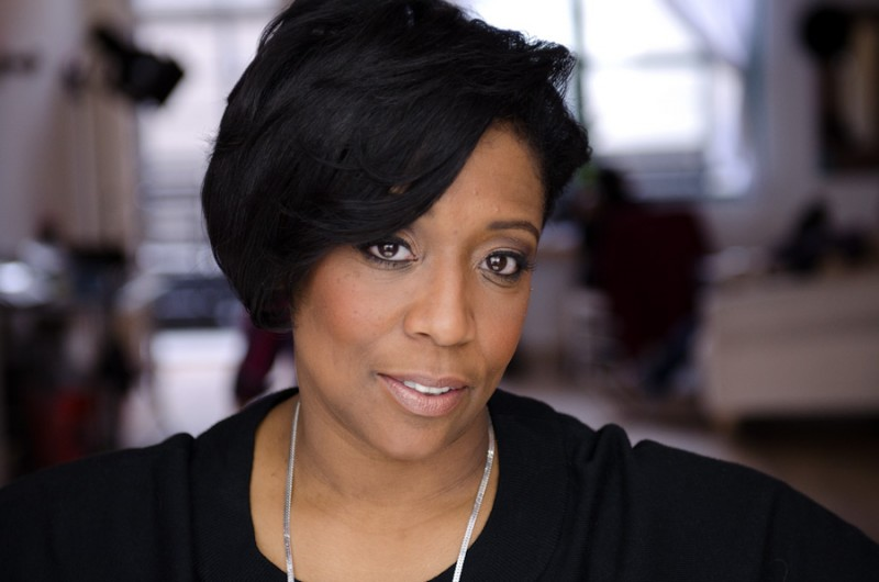 """E. Faye Butler received a certificate in acting from DePaul in 1982, and has been acting in theater in Chicago and across the country since then. She is about to be in the upcoming play, """"Unspeakable."""""""