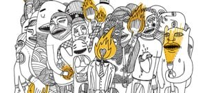 St. Vincent DeJamz: best upbeat songs with depressing lyrics