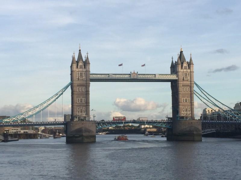 Tower Bridge Day