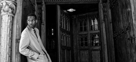 Review: Leon Bridges at the Vic