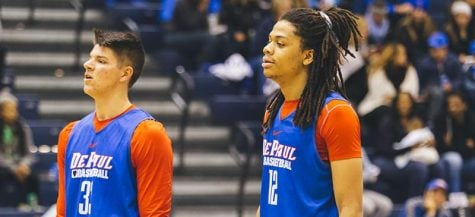 Fans optimistic about DePaul basketball new look