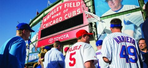 In Cubs postseason, 'our year' feels different