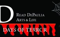 "Days of Terror: ""The People Under the Stairs"""