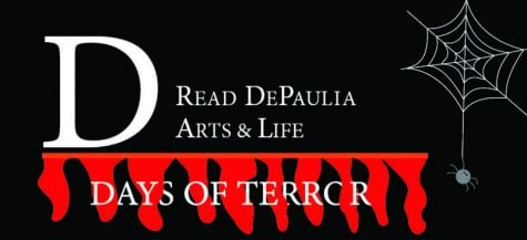 "Days of Terror: ""The Devil"