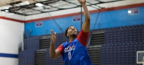 DePaul men's basketball defense-focused in scrimmage