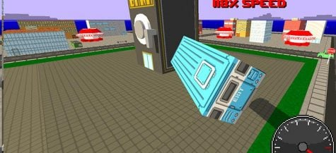 DePaul video game 'Omnibus' earns recognition