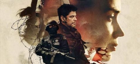 """Review: """"Sicario"""" fires on all cylinders"""