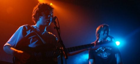 Review: Jimmy Whispers and Twin Hits take over Lincoln Hall