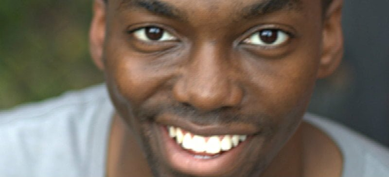 Chicago comedian Martin Morrow faces career ups and downs