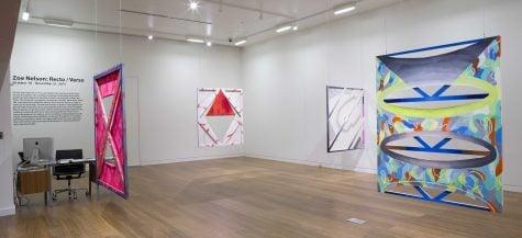 DePaul art professor's work explores feminist intersectionality