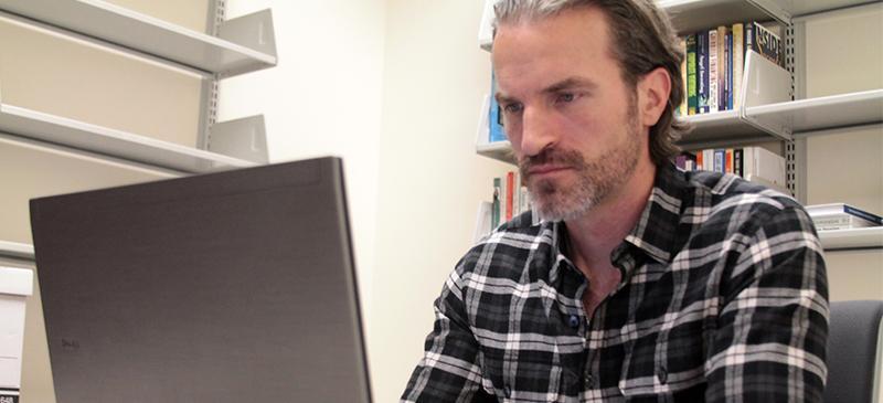 New DePaul Coleman Center director overcomes adversity