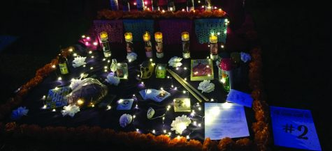 Museum marks Day of the Dead with outdoor celebration, exhibit