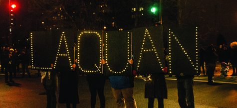 Laquan McDonald police video spurs Chicago protests