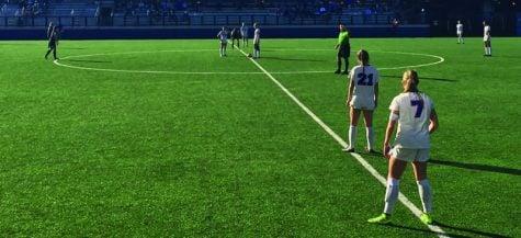 DePaul women's soccer's loss to Providence marks season end