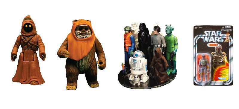 The fandom awakens: 'Star Wars' fans of every generaton unite
