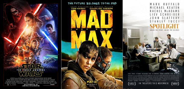 The DePaulia's top films of 2015