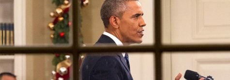 Obama: Terror threat against US has entered 'new phase'