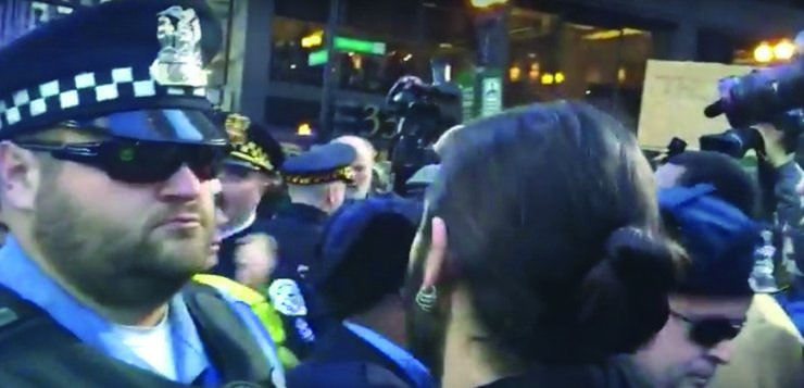 Watch%3A+Chicago+protesters+call+for+Emanuel%27s+resignation