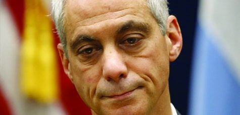 Attendees dissatisfied with Emanuel's apology for police shooting