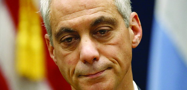 Emanuel apologizes for Laquan McDonald shooting in City Council speech