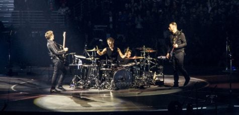 Review: Muse: Drones World tour at the United Center