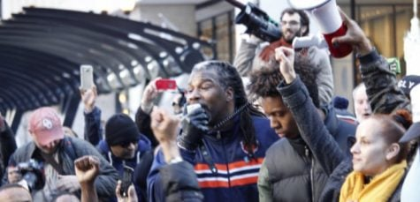 'Justice for all?' event addresses past and future of Black Lives Matter