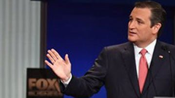Cruz under fire for 'New York values' comment