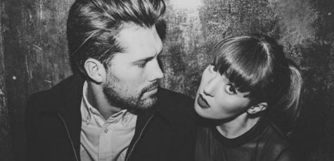London duo Oh Wonder brings magic to Lincoln Hall