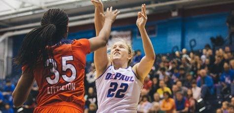 Women's basketball learns schedule