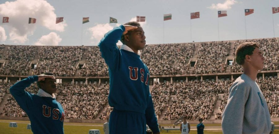 'Race' contributes to discussion of diversity in film