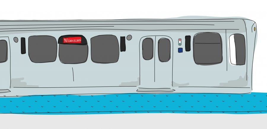 CTA ridership hits record for second straight year after huge increase in 'L' use