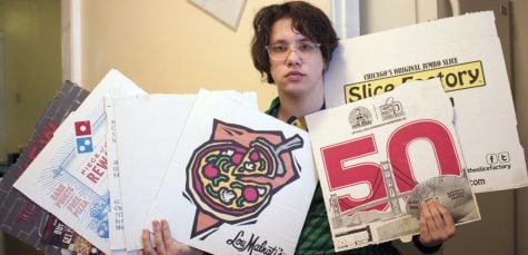 Slice right: student uses Tinder, lies about identity for free pizza