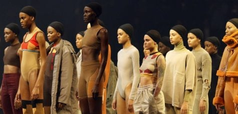 Yeezy season approachin': New fashion line available