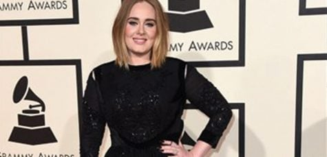 Demi Lovato, Adele among best dressed at the Grammys