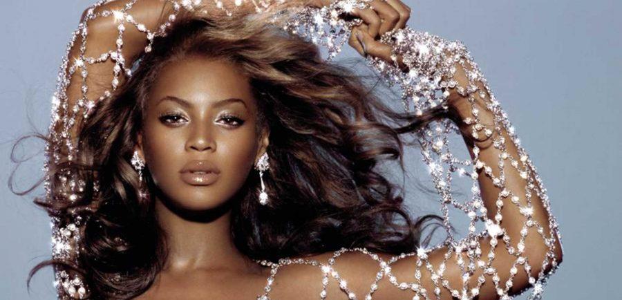 St. Vincent's DeJamz feat. Beyoncé