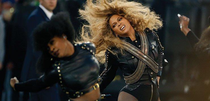 Backlash after Beyonce's Halftime Show racist
